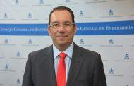 José Luis Cobos, vicepresidente del CGE, elegido miembro de la Junta Directiva del Consejo Internacional de Enfermeras