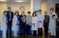 Las enfermeras en Salud Mental son esenciales para detectar trastornos en la adolescencia, especialmente tras la pandemia